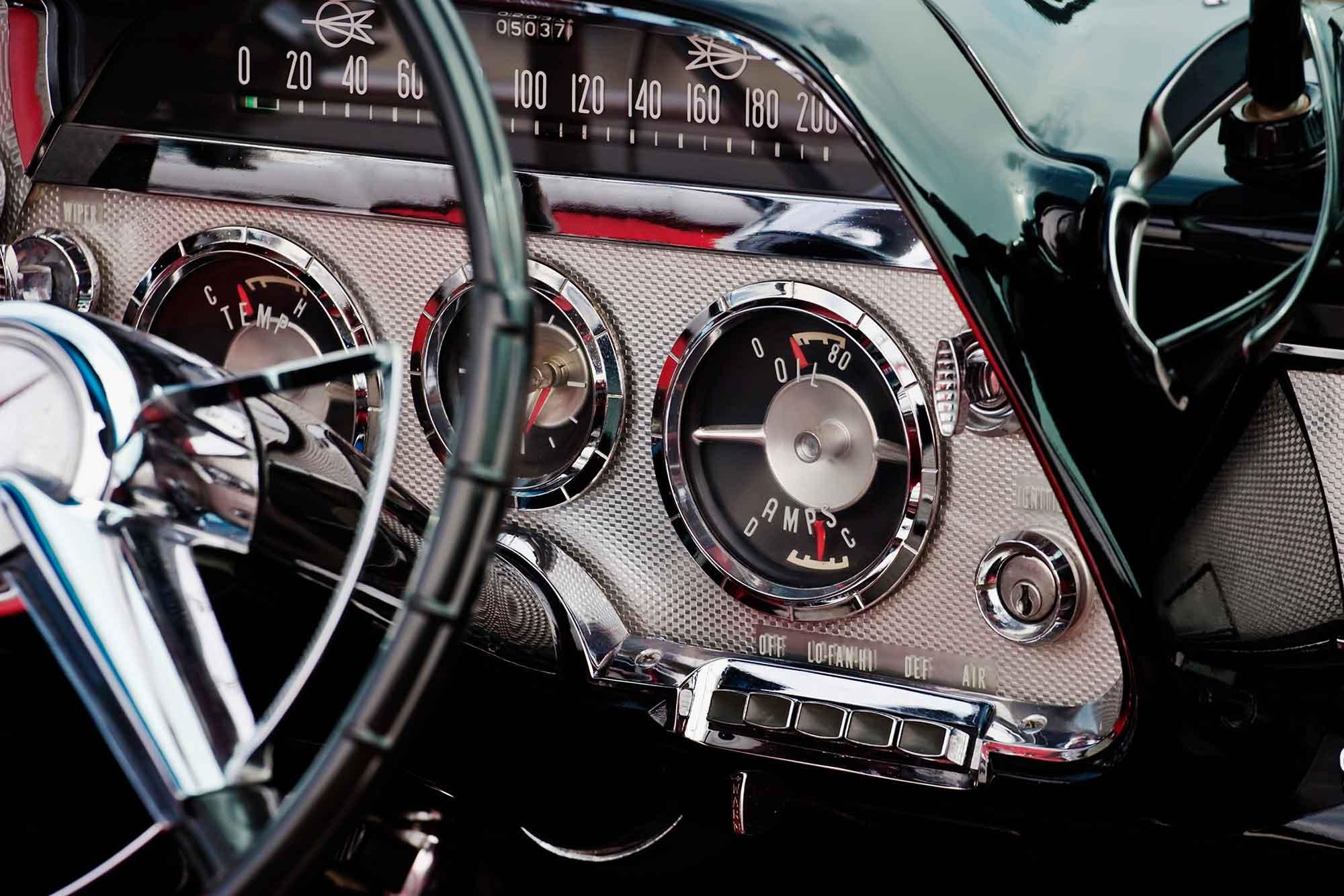 SelectClassicCars.com - Classic Cars For Sale - Hiram GA Dealer